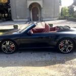 noleggio auto lusso milano