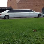 noleggio limousine conducente milano