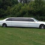 noleggio limousine expo milano