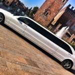 noleggio limousine bergamo
